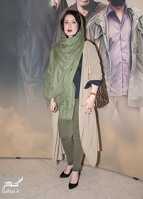 1474190629 اکران فیلم هیهات در تالار ایوان شمس با حضور بازیگران سرشناس