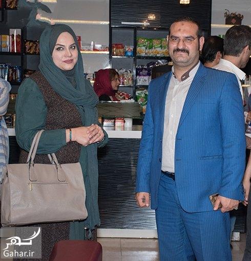 1474221084 اکران فیلم هیهات در تالار ایوان شمس با حضور بازیگران سرشناس
