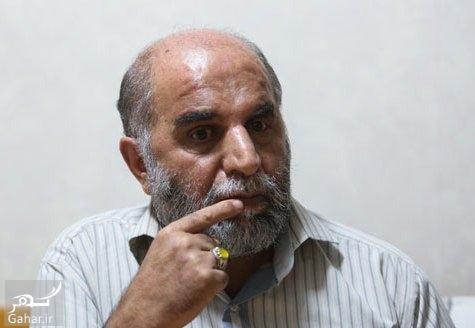 گفتگو با عبدالحمید محتشم سردبیر یالثارات + عکس سردبیر یالثارات, جدید 1400 -گهر