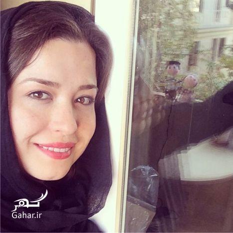 عکس : بازگشت مهراوه شریفی نیا به اینستاگرام, جدید 1400 -گهر