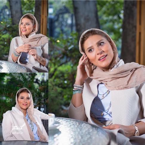عکسهای جدید سحر دولتشاهی به مناسبت تولد ۳۷ سالگی اش, جدید 1400 -گهر