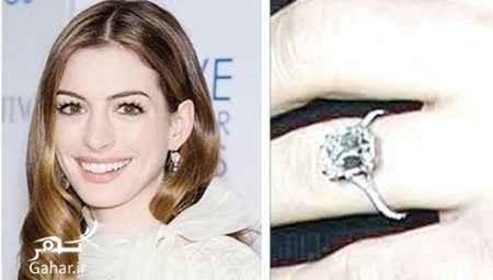1476543994 عکس هایی از مدل حلقه ازدواج بازیگران هالیوود