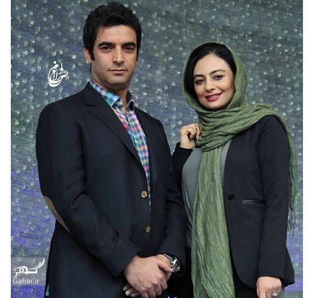 1477036520 عکس های جدید و متفاوت یکتا ناصر و همسرش منوچهر هادی