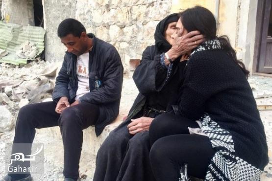 1483230729 بازیگر زن آمریکایی برای ساخت مستند به حلب سوریه رفته ؛ عکس