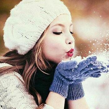 1483725741 عکس پروفایل دخترونه ( 60 تصویر دخترانه برای پروفایل)