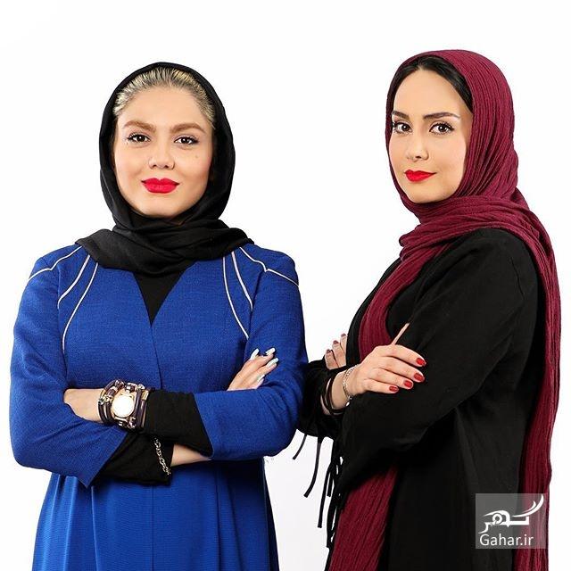 1484587722 عکس های جدید مریم خدارحمی در اینستاگرامش
