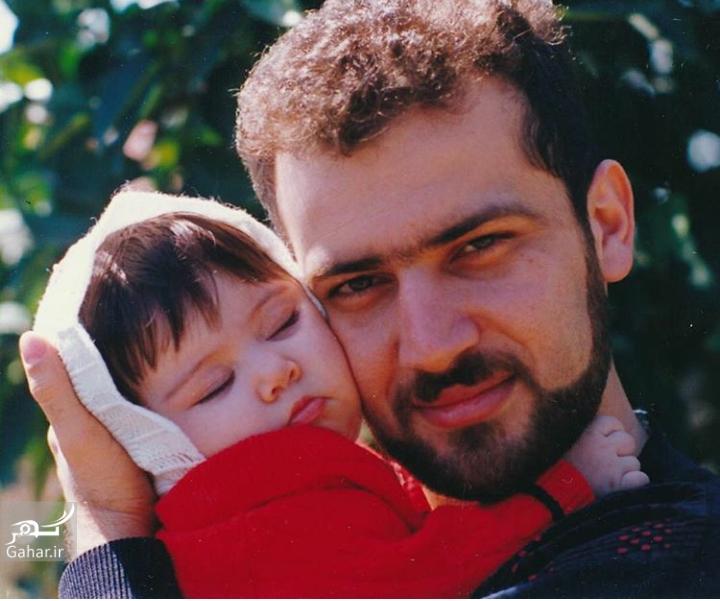 1485110267 عکس های جدید آلما اسکویی به همراه پدرش مهرداد اسکویی+بیوگرافی