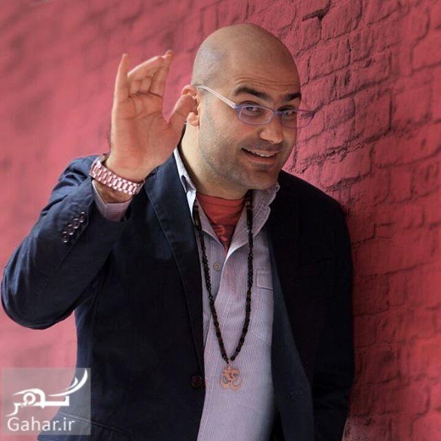 1487983347 عکس های جدید حدیثه تهرانی در کنار همسرش
