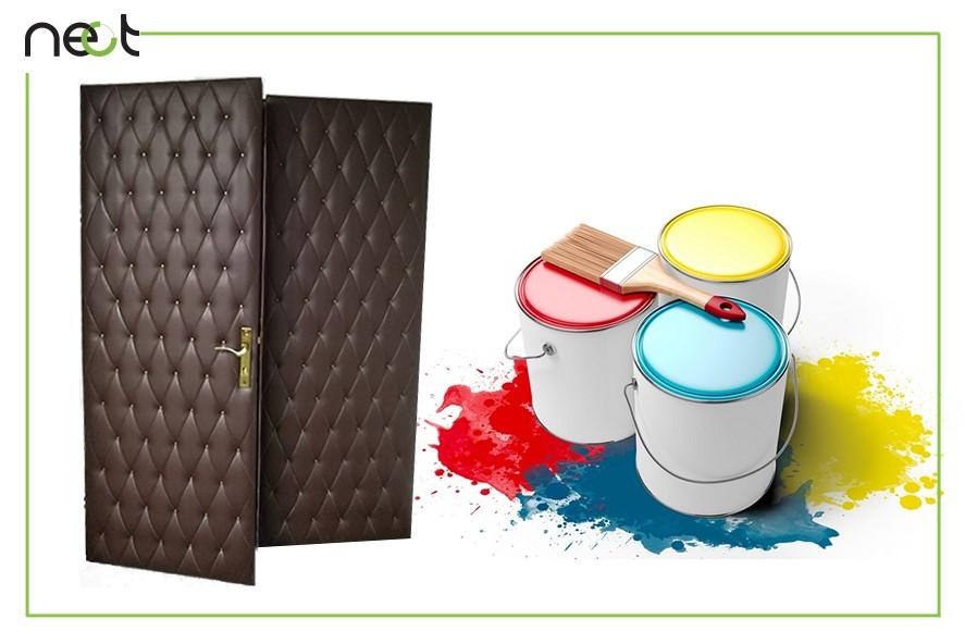 تاثیر خدمات نقاشی ساختمان و رنگ ها در دکوراسیون داخلی, جدید 1400 -گهر