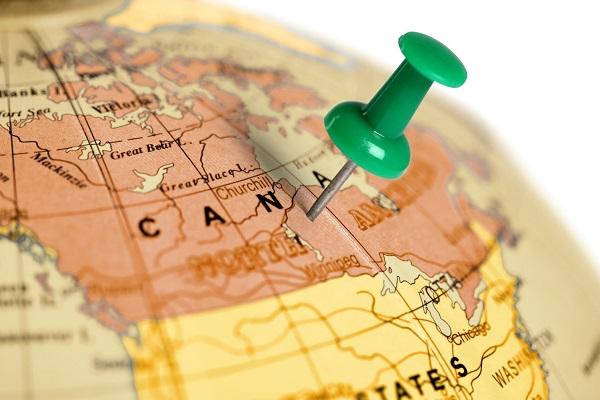 مراحل گرفتن ویزای توریستی کانادا, جدید 1400 -گهر