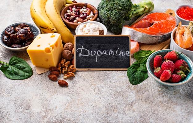 1576332707 دوپامین چیست و چگونه میتوان میزان آن را افزایش داد ؟