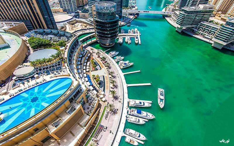 1578883672 5 دلیل برای اینکه دبی ثروتمندترین کشور جهان است