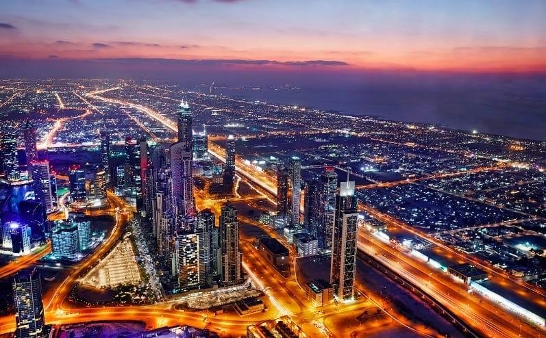 1578904662 5 دلیل برای اینکه دبی ثروتمندترین کشور جهان است