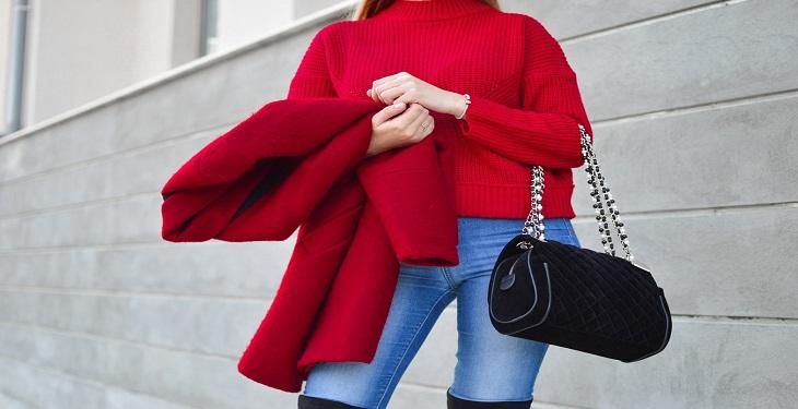 1578934249 8 اصل زیرکانه برای ست کردن پالتوهای زمستانی با سایر لباس ها