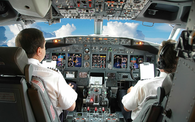 از وظایف خلبان در پروازهای خارجی و داخلی تا خرید بلیط هواپیما, جدید 1400 -گهر